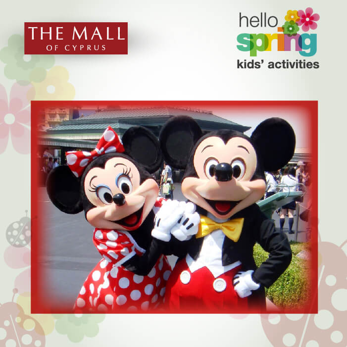 mickey - minnie-mouse event wall post-01