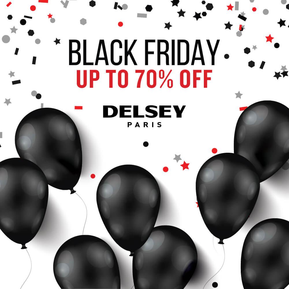 a3d0524e61c 24-26 November DELSEY GLOW MALLOUPPAS & PAPACOSTAS L'OCCITANE NAVY&GREEN  ELC DEBENHAMS Γιορτάζουμε την #BlackFriday με 4 μέρες ...