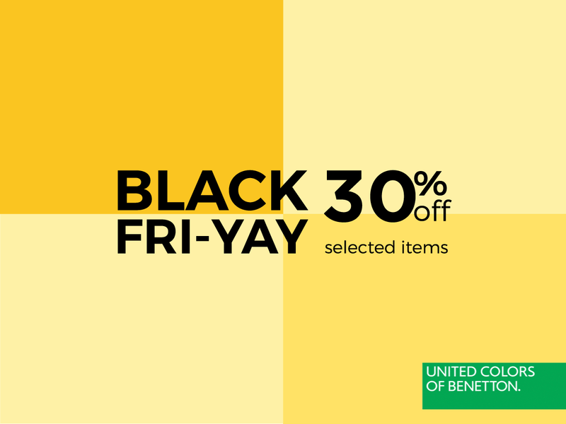 ca6024336a3 Black Friday at The Mall of Cyprus!