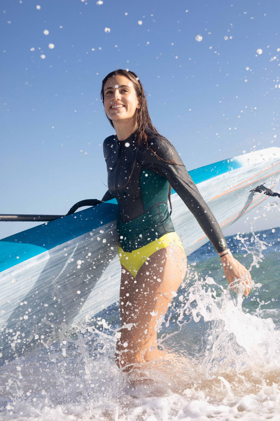 a81d3edfc6863 Oysho – WATERSPORTS COLLECTION