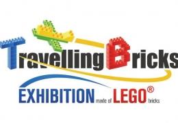 "H έκθεση ""Travelling Bricks Made of LEGO® Bricks"" επεκτείνεται μέχρι τις 2  Απριλίου! 3ff7653ec95"